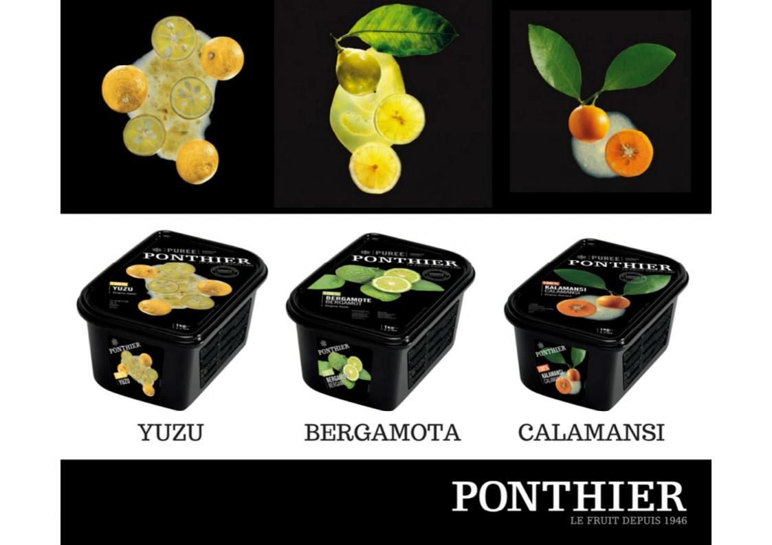 cítricos Ponthier