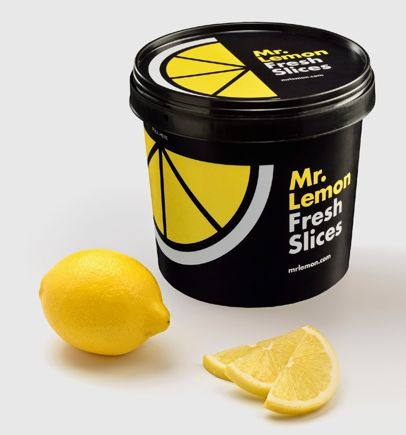 Mr.Lemon